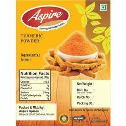 Salem 25 Kgs Aspire Turmeric Powder