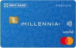 HDFC LIFE TIME FREE CREDIT CARD, For Daily Spend