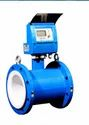 FT-3000 Inline Electromagnetic Flow Meter
