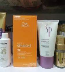Wella Hair Straightening Cream