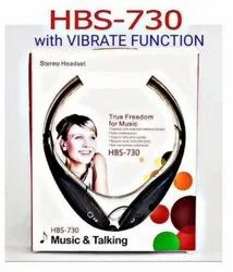 HBS 730 with Vibrate Function
