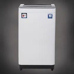 Panasonic 7 Kg Top-loading Fully Automatic Washing Machine (na-f70b7hrb, White)