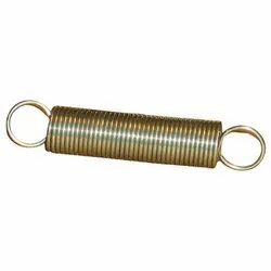 Stainless Steel Helical Tension Spring, For Exercise Equipment
