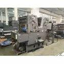 Heidelberg SORKZ Double Color Offset Printing Machine