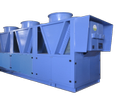 Reynold Mild Steel Air Cooled Screw Chillers, Automation Grade: Automatic, Electric