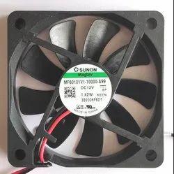 60mm 12V Fan