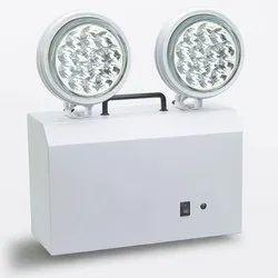Industrial LED Emergency Light, For Exterior