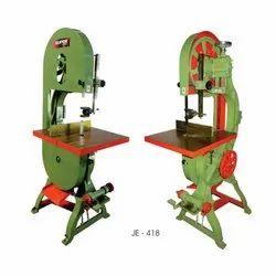 JE-418 Super Band Saw Machine