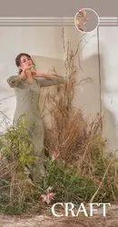 Craft - Designer Gown Style Kurtis