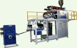 PP Blown Film Extrusion Machinery