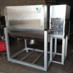 LM_PM_0300B Detergent Powder Mixing Machine