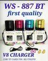 Ws-887 Bluetooth Speaker