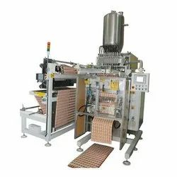 12 Line Multi Track Liquid Packing Machine