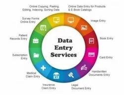 DATA ENTRY PROJECT IN MEERUT
