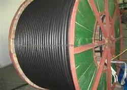 33 kV HT XLPE Cable, 3 Core