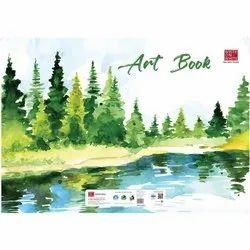 Paper A3 Size Wiro School Art Book