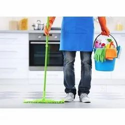 School & College Housekeeping Services