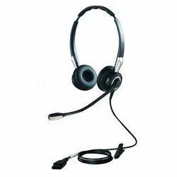 Jabra Biz 2400 QD Headset (Monaural & Binaural)