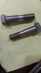 Foundation Bolts