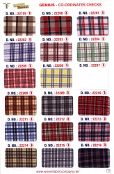 French Terrain Uniform Fabrics