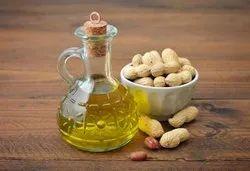 Greenstar Groundnut Oil Pure, Packaging Size: 1 Litre, Liquide