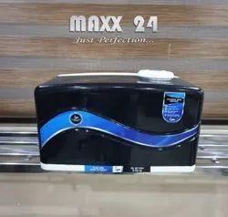 5 litre black beauty sanitizer dispenser