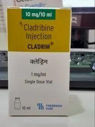 Cladrim injection