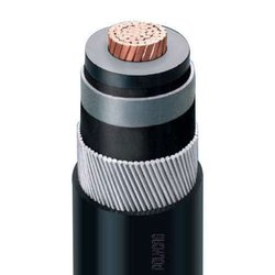 Electra EHV Cable, Single Core