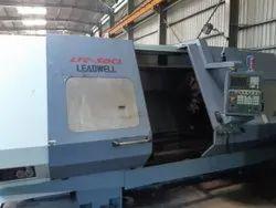 Leadwell (MOD- LTC-50CL)