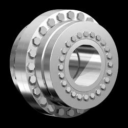TNF 5571 Version A Flange Coupling