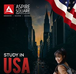 Study Consultancy Service In USA