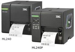TSC ML240, Max. Print Width: 4 Inches, Resolution: 203 DPI (8 Dots/Mm)