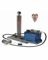 Colour Coated Hydraulic Tipping Kit, For Industrial