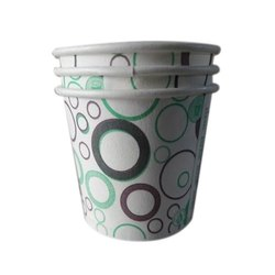 50ml Disposable Paper Tea Cup, For Event