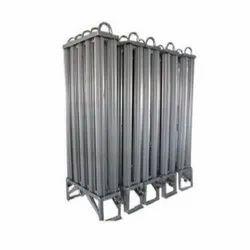 High Pressure Cryogenic Ambient Vaporizer