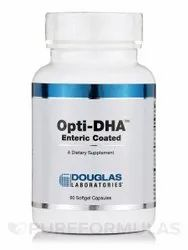 DHA Softgels Capsules