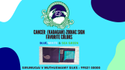 Cancer (Kadagam) Zodiac Sign Fortune Color Saree