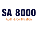 SA 8000 Consultant and Certification Service