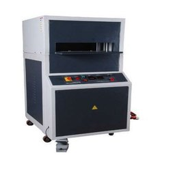 Manual 3 Phase Joint Forming Register Notebook Making Machine