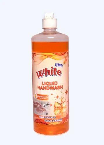 UMC WHITE LIQUID HANDWASH