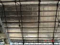 Roofing Insulation Contractors