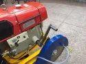 225D Concrete Groove Cutter