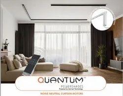 iCARUS 150 Curtain Motor