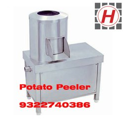 Potato Peelers