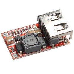 5V USB Step Down Module
