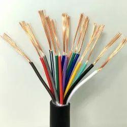 Copper Multicore Cable
