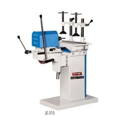 JE-315 Super Horizontal Mortising Machine