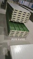 Frp Sandwich Panels