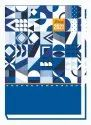 Flora Universal Diary Excel B A21