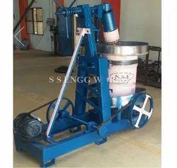 Chekku Oil Extraction Machine